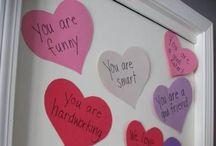 Valentine's Day / by Jennie Smith