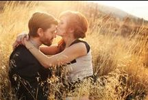 Inspiration for Couples/Engagement Shoots / by Amanda Van Sandt