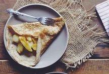 Breakfast time! / by Jennie Smith