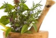 Herbalism / by Jennie Smith