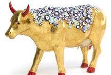Cow Parade / by BaronessBarb VonBernewitz
