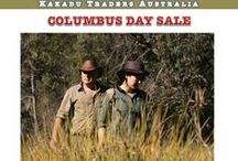 Kakadu News / Sales, events, new products...you'll find it here.