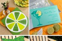 Spring & Summer Entertaining / Spring is right around the corner - and couldn't be here soon enough! Here are some spring entertaining ideas and products sure to get you ready for the season.