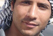 Mohamed / Meu guia no Egito