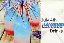 4th of July Ideas and Products