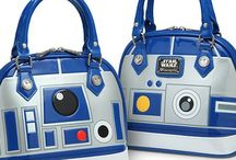 I ♥ Star Wars / Star Wars arts, crafts, home decor and recipes - everything Star Wars!