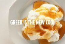All about greek food!