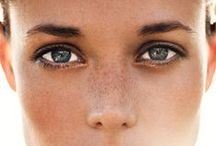 BRONZED / W3LL PEOPLE loves a dewy, bronzed look.  We just can't get enough of these beautiful faces so check out these inspiringing photos for a glowing, bronzed beautiful you.