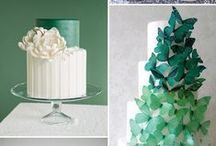 Glorious Green Inspiration from eInvite.com
