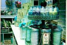 Irresistible Organization  / Stylish ways to organize stuff / by Stacie Tamaki