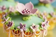 Beautiful Desserts / by Stacie Tamaki