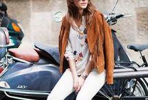 le style / by Chelsea Lane