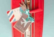 wanderlust - etc. / Products for stylish travel, whether you need them or not! / by Malinda Kay Nichols