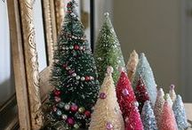 Christmas / by Angela Sargeant