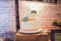 cakes / by Malinda Kay Nichols