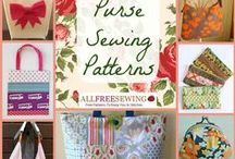 Crafts and Sewing / by Nanette Barton