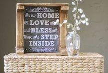 Home & Organizing / by Jennifer Cabralda