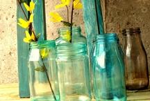 Craft and Gift Ideas / by Jennifer Cabralda