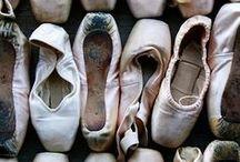 Psalm 149:3 / Ballet / by Sara Grubbs