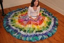 Apparel: Skirts / by Megan Lapp