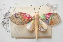 Craft Cuties / by Rosie Mariposie