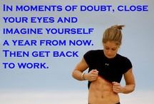 Health & Fitness / Health/Fitness tips and motivation. / by CouponW.A.H.M