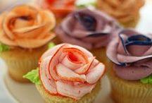 Cupy-cakes