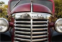 New & Vintage Chevrolets