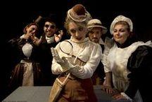 Teatro / Costume Creations