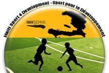 Haiti Sports 4 Development / http://havserve.org/shop/sports-soccer.html