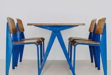 SEATING inspired / by Astrid Wolden