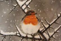 birds / by rita