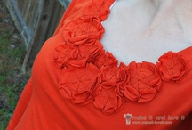 Clothes to Sew / by Jennifer Cabralda