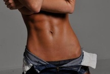 Fit is the new skinny / by Ashley Weeks