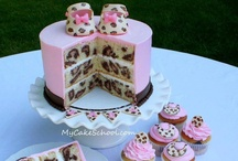 Sweet treats / YUM! / by Jackie @ Lips, Hips & Fashion Tips