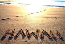 Travel: Hawaiian Islands  / by DeAnn Madden 💋