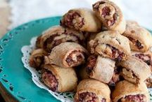 Recipes * Sweets-Cookies / by Ms Doone