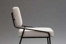 Chairs / by Karim Mekhtigian