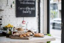 bakeries around the world to visit / by Malinda Kay Nichols