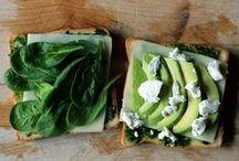 Vegetarian Food / by Angela Sargeant