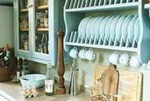 Remodeling & Housekeeping