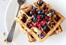 Breakfast / by Lisa Manche