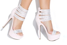 Shoes I love / by CouponW.A.H.M