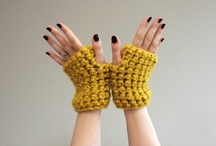DIY | Crochet & Knit projects