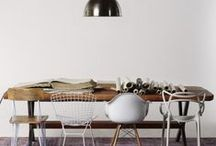 Smart | Dining / Gather | Eat | Entertain / by SmartFurniture