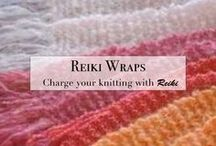 Reiki Crafts / Great ways to use your creativity to relax. More projects can be found on my website: http://www.reikilifestyle.com/reiki-craft-projects.aspx