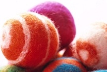 DIY | Felting projects