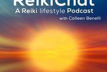 ReikiChat™ Podcast