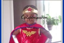 CouponWAHM Reviews / This board is dedicated to the product reviews done by me CouponWAHM