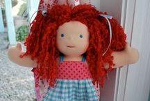 Redheads!